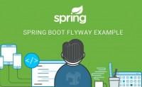 在SpringBoot中使用flyway管理数据库版本状态