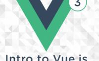 Vue3核心语法备忘